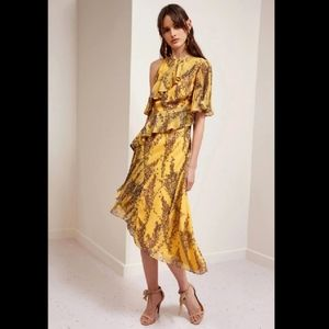 Keepsake The Label Light Up Dress